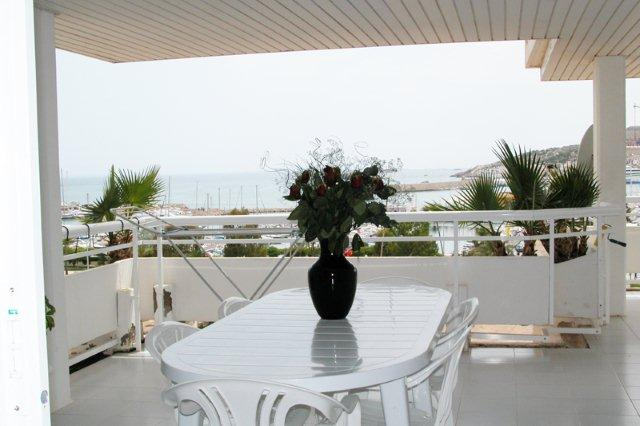 cozy 2 bedroom apartment for sale in Ibiza