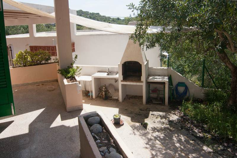 Beautiful 3 bedroom villa for sale in Talamanca Ibiza