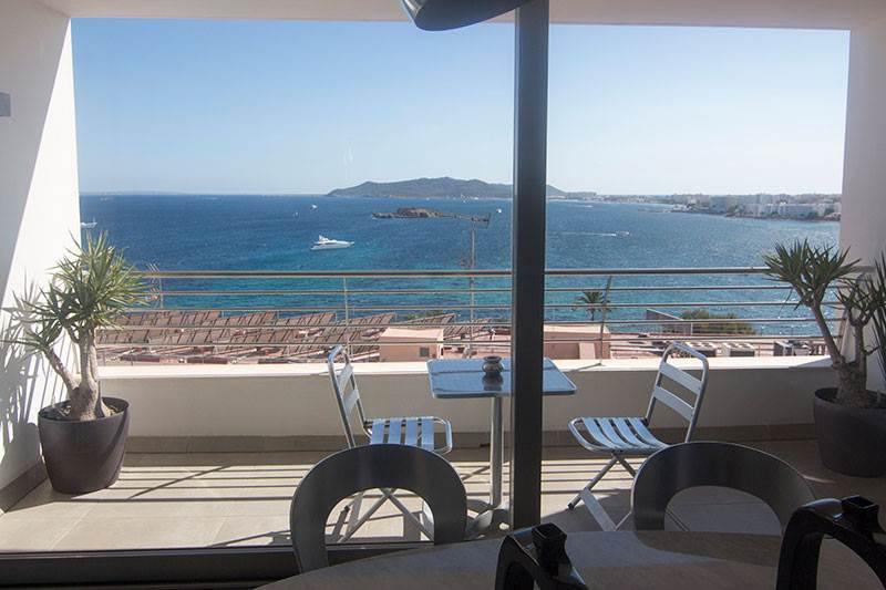 Triplex for sale in Ibiza