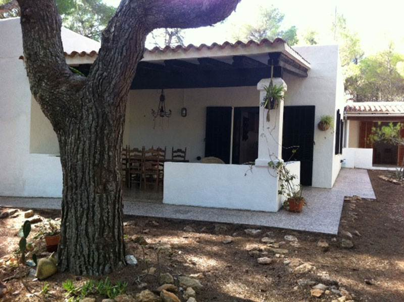 Luxury 4 bedroom house for sale in La Mola