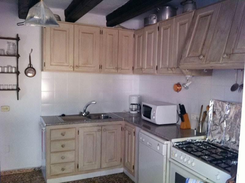 Luxury 4 bedroom house for sale in La Mola