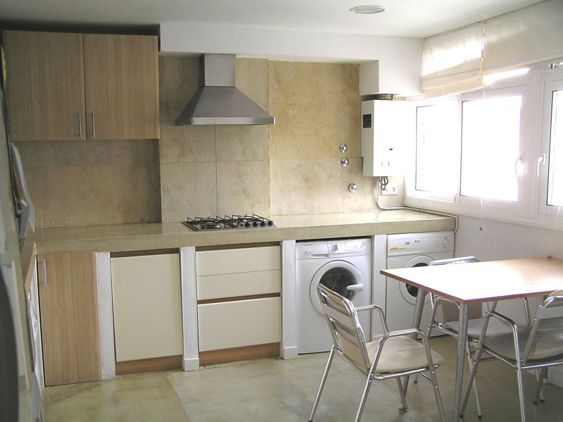 Sell 4 bedroom apartment in the city of Ibiza