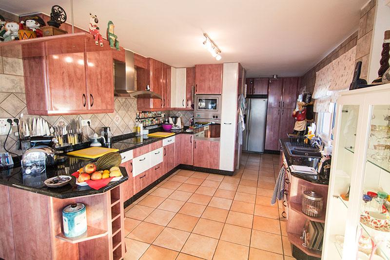Beautiful 4 bedroom apartment in San Antonio Ibiza for sale