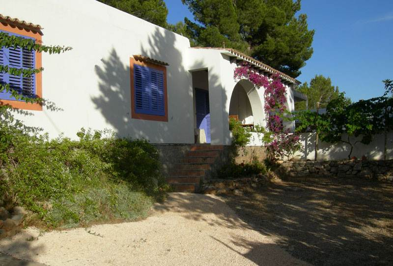 Two bedroom apartment for sale in Ibiza