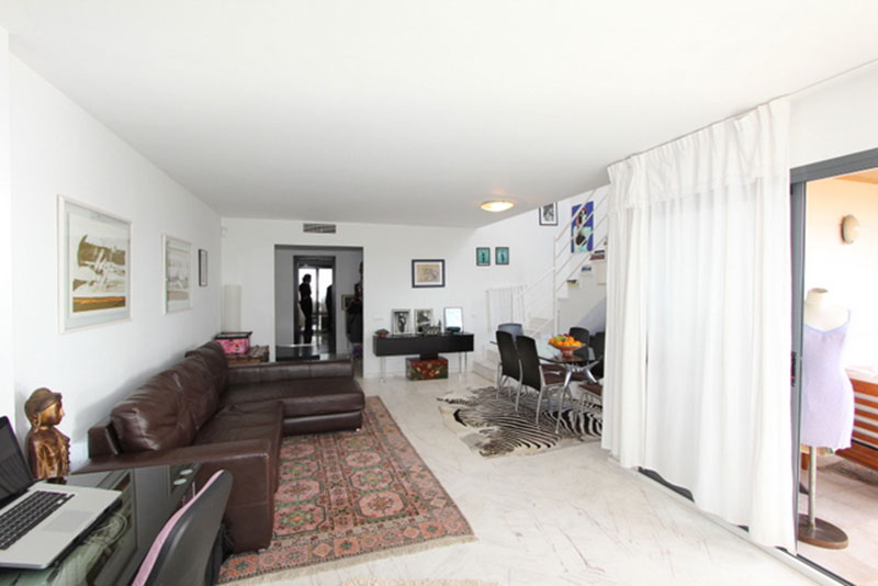 Three Bedroom Penthouse in Can Misses Sales