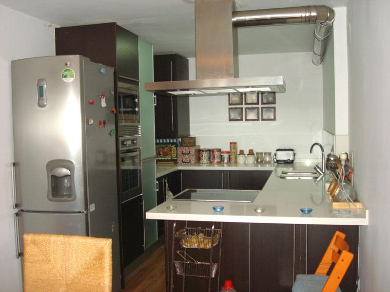 Fantastic 2 bedroom apartment for sale in Roca Lisa
