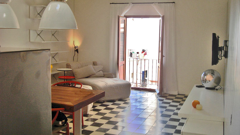 charming 1 bedroom apartment for sale in Ibiza