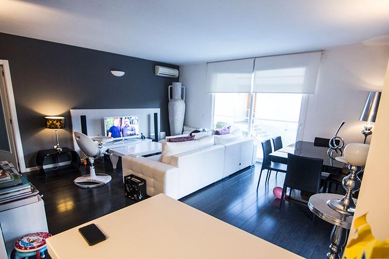 Nice 3 bedroom apartment in San Rafael in sales