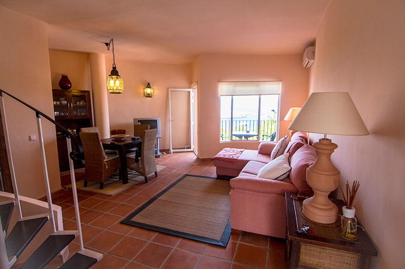 Nice 2 bedroom duplex apartment for sale San Juan