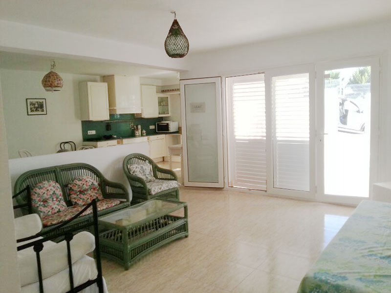 Lovely three  bedroom apartment for sale in San Jose