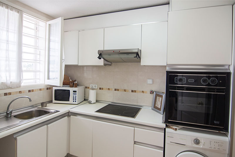 Nice Apartment with two bedrooms in Marina Botafoch Sales