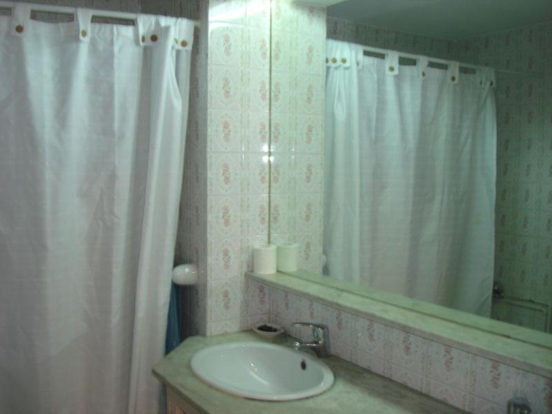 Three bedroom apartment in the city Ibizas