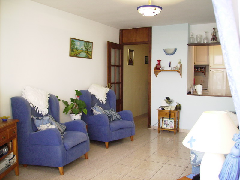 One bedroom apartment for sale in San Antonio de Ibiza