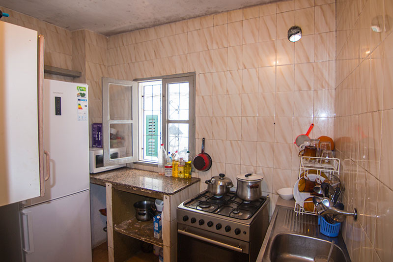 House for sale with two bedrooms in Dalt Vila