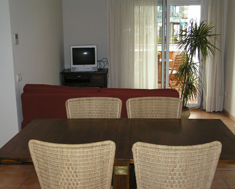 Very nice one bedroom apartment for sale in Marina Botafoch