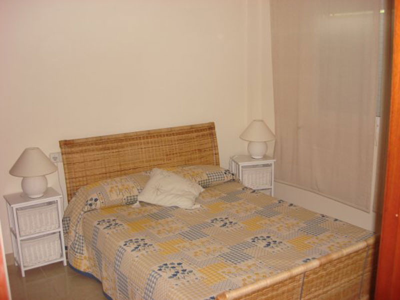 Small nice one bedroom apartment for sale in Santa Eulalia