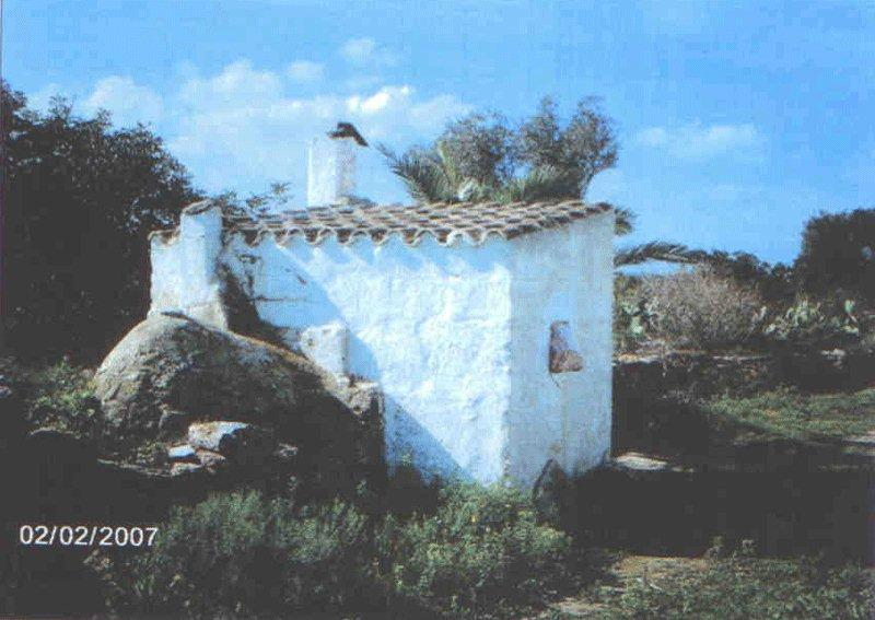 Very large land for sale in Formentera