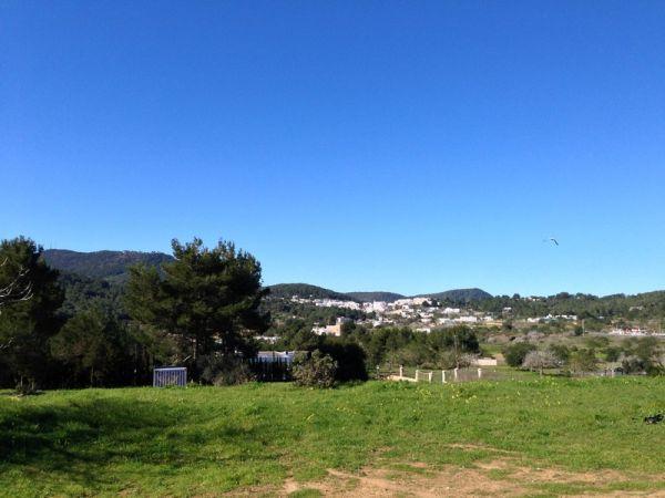 Big Plot in San José for sale