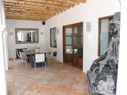 Nice Villa in Sa Carroca three bedroom for sale