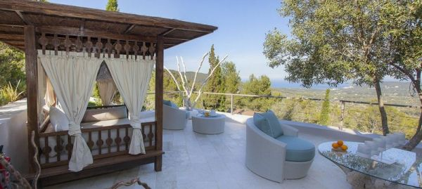 Luxury Villa 8 bedrooms in Ibiza for sale