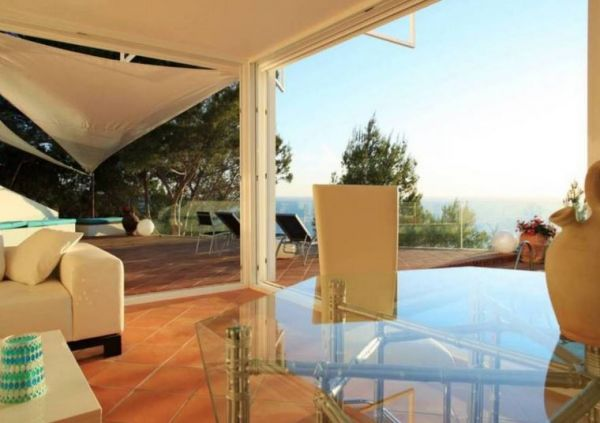 Five Bedroom Villa in Cala Moli for sale