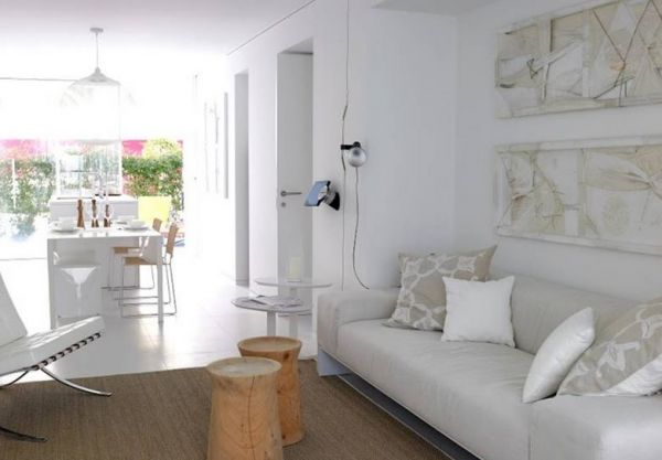 Luxury apartment with 2 bedrooms for sale in Marina Botafoch
