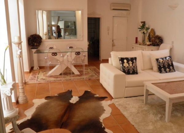Wuderful two bedroom apartment for sale in the center of Ibiza