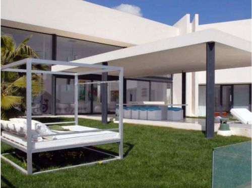 Luxury House with 5 Bedroom for sale in Es Cubells