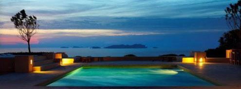 Large villa in Cala Moli for sale
