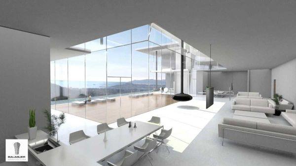 800m² plot for sale in Ibiza