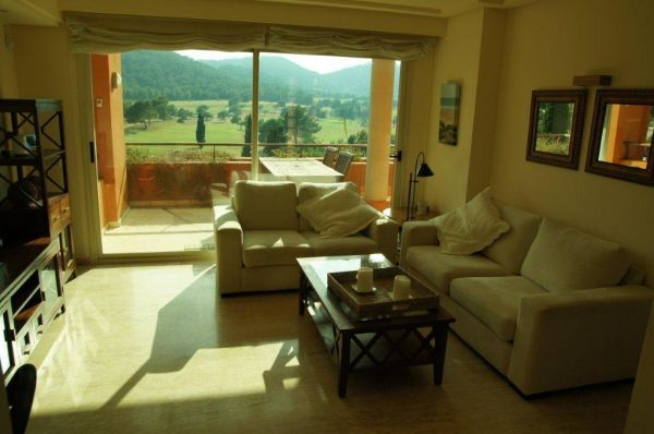 2 Bedroom Penthouse for sale in Roca Lisa