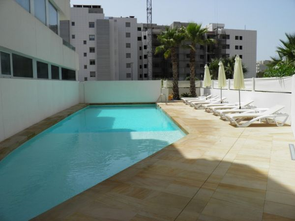 Two bedroom duplex for sale in Marina Botafoch