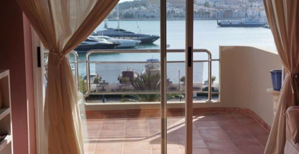 Two bedroom apartment for sale in Marina- Botafoch