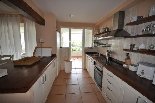 Four bedroom Flats for Sale in San Carlos