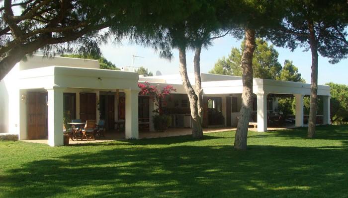 Finca Sa Caleta five bedrooms for sale