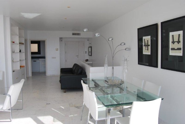 Beautiful three bedroom duplex Can Pep Simo sale