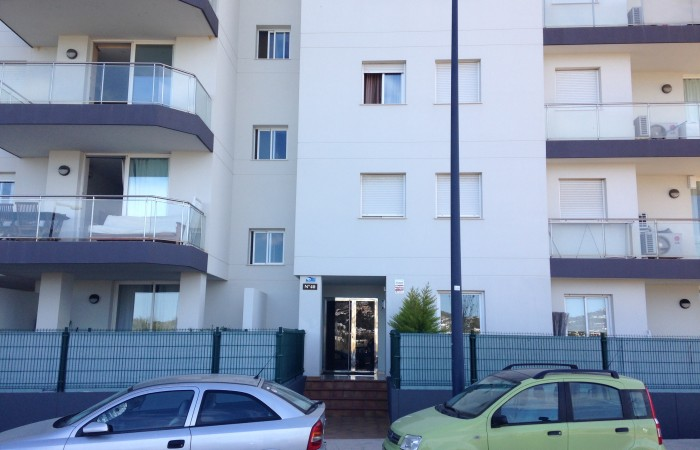 Charming two bedroom apartment for sale in marina Ibiza