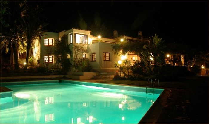 House with 13 rooms in Hacienda San Agustin for sale