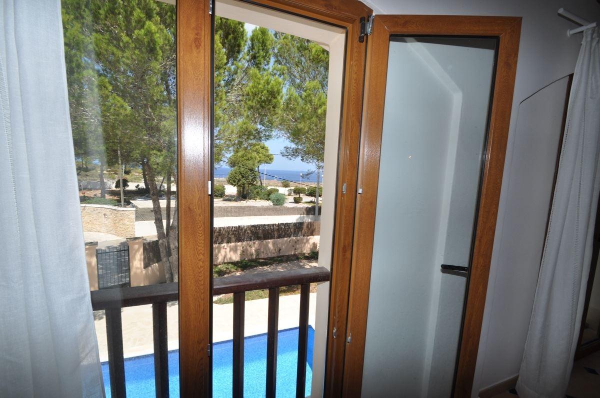 Beautiful four bedroom villa for sale in San José