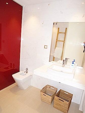 New Luxury two bedroom apartment in Playa d'en Bossa for sale