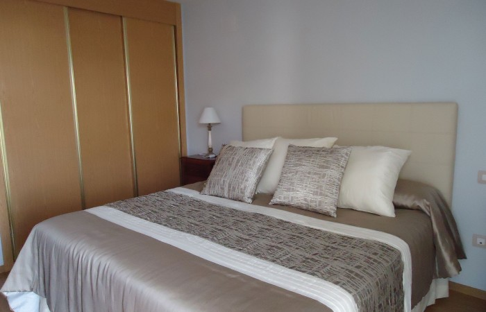 One bedroom apartment for sale in Marina Botafoch