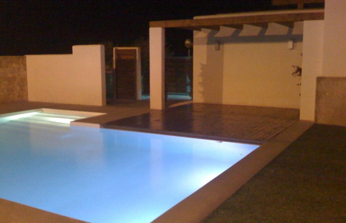 Two bedroom bungalow for sale in San Agustín