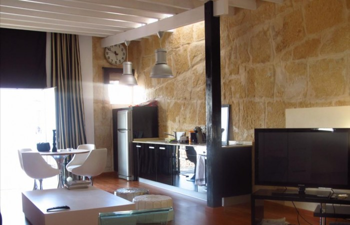 One Bedroom Loft in Ibiza for sale