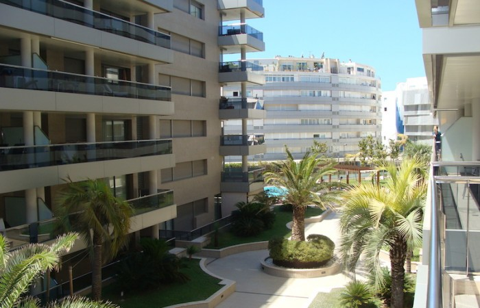New two bedroom apartment for sale in Marina Botafoch