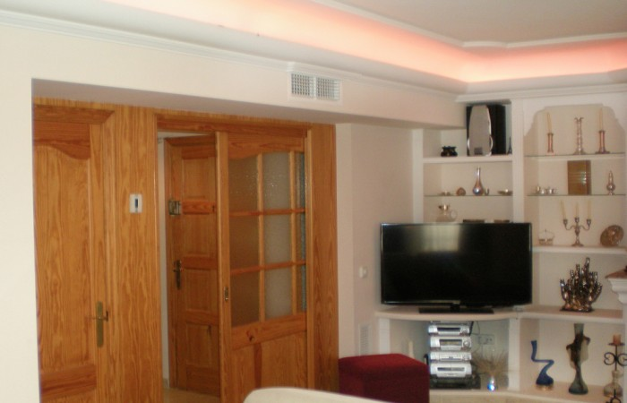 Lovely three bedroom penthouse for sale in Jesus