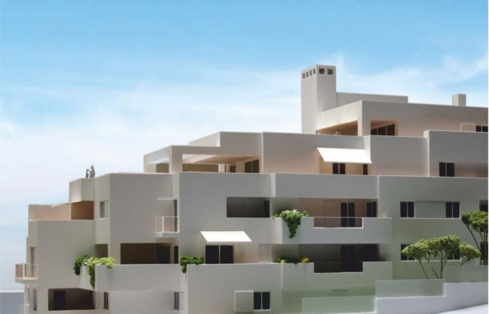 Flats for sale in a luxury resort in Talamanca