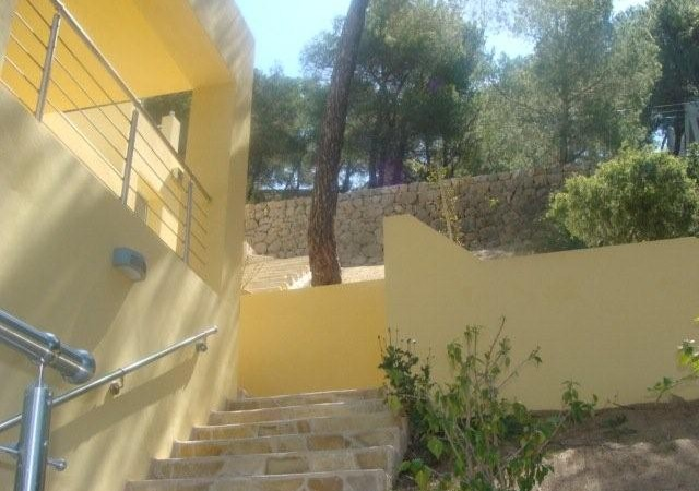 Beautiful cozy house in Las Salines for sale