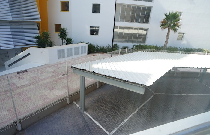 Modern 2 bedroom apartment in the Miramar Building for sale
