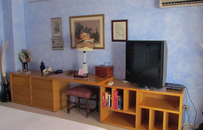 Modern two bedroom apartment for sale in Marina Botafoch