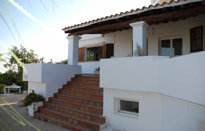 Beautiful Modern Villa 6 bedrooms for sale in Sa Carroca